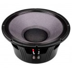 P-Audio C15-600EL For Dj System 600W
