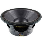 "P-Audio GST-151200 15"" 1200W Low Frequency Loudspeaker Driver"