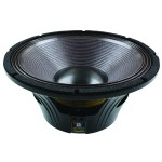 "P-Audio GST-181200 18"" 1200W Low Frequency Loudspeaker Driver"