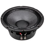 "P Audio SN-10-300MB 300W, 10"" Low Frequency Loudspeakers"
