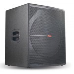Proel EX15SA Powered PA Subwoofer