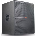 Proel EX18SA Powered PA Subwoofer