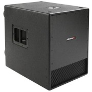 "Proel SW115A-V2 15"" 700W Compact Active Subwoofer"