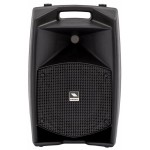 Proel V-15A Bi-amplified 600W 2-way system