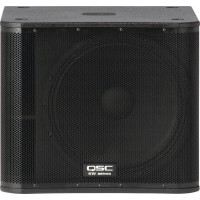 QSC KW181 Powered Sub Woofer 18""