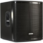 "Samson Auro D1500 1000W 15"" Powered Subwoofer"