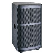 "Soundking FHE8A 2-Way 8"" Active Cabinet Loudspeaker"