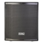 "Soundking KV18SAD 18"" Unique Contour Active Subwoofer"