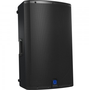 "Turbosound iX15 1000W 15"" Powered Speaker"