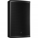"Turbosound NuQ102-AN 2-Way 10"" Full Range Powered Loudspeaker"
