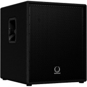"""Turbosound Performer TPX118B 18"""" Front Loaded Subwoofer"""