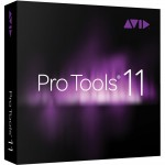 Avid Pro Tools 11 - Professional Audio Recording and Music Creat